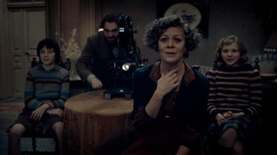 Film in Hugo