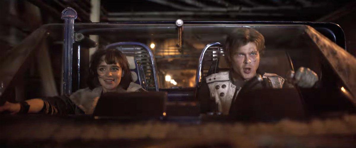 Solo A Star Wars Story trailer screen grabCR: Lucasfilm Ltd.